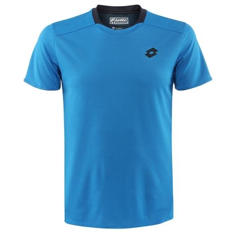 Lotto T- Shirt Men's Tennis Shirt