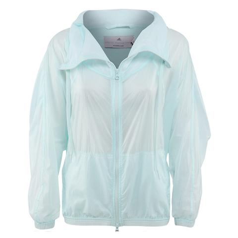 Adidas Stella Mccartney Barricade Girl's Tennis Jacket