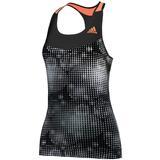 Adidas Response Trend Women's Tennis Tank-Print