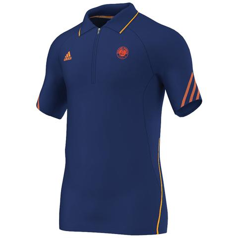 Adidas Rg On- Court Men's Tennis Polo