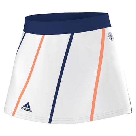 Adidas Rg On- Court Women's Tennis Skort