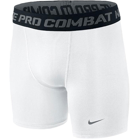 Nike Boy's Pro Combat Compression 4.5 Short