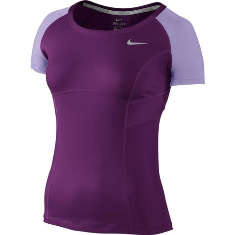 Nike Power Ss Women's Tennis Top
