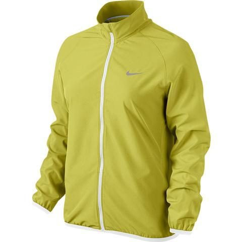 Nike Woven Full- Zip Women's Tennis Jacket