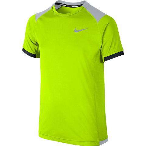 Nike Miller S/S Boy's Tennis Crew