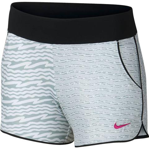 Nike Sprt Knit 3 ` Gfx 1 Girl's Short