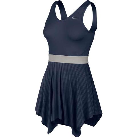 Nike Novelty Knit Women's Tennis Dress