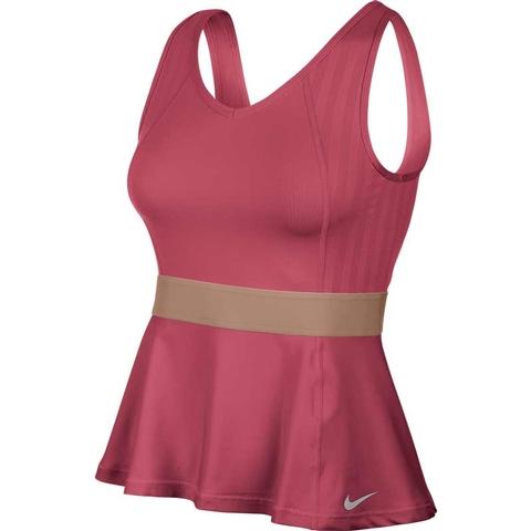 Nike Novelty Women's Tennis Tank