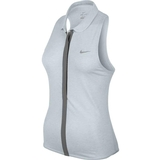 Nike Dri-Fit Touch Sleeveless Women's Tennis Polo