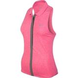 Nike Dri-Fit Touch Sleeveless Women`s Tennis Polo