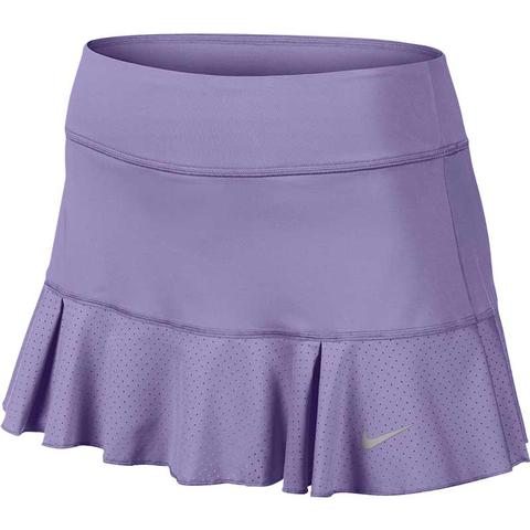 Nike Flirty Knit Women's Tennis Skirt