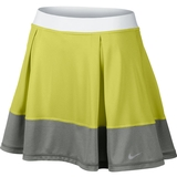 Nike Dri-Fit Knit Women's Tennis Skirt