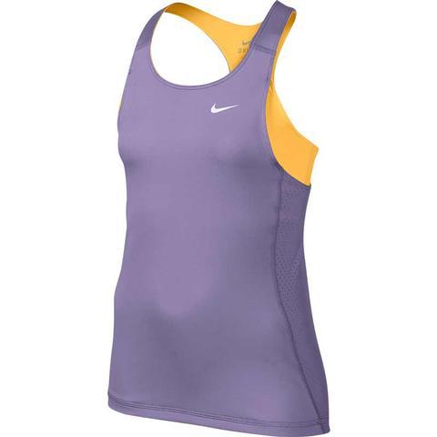 Nike Maria Fo Girl's Tennis Top