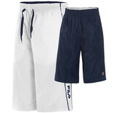 Fila Doubles Reversible Boy's Tennis Short