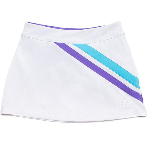 Fila Center Court Girl's Tennis Skort