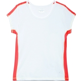 Fila Baseline Short Sleeve Girl's Tennis Tank
