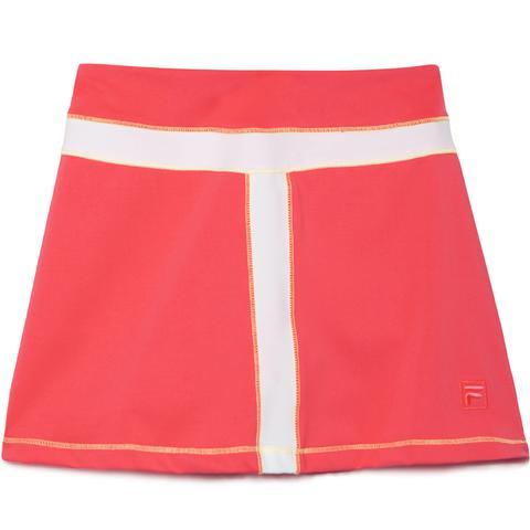 Fila Baseline Girl's Tennis Skort