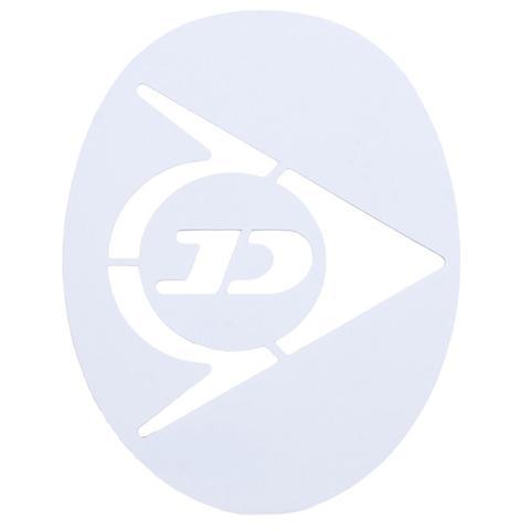Dunlop Tennis Stencil