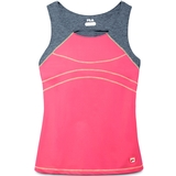 Fila Baseline Full Coverage Women's Tennis Tank