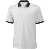 Wilson Cardiff Ringer Men's Tennis Polo
