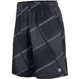Wilson Cardiff Plaid 10' Men's Tennis Short