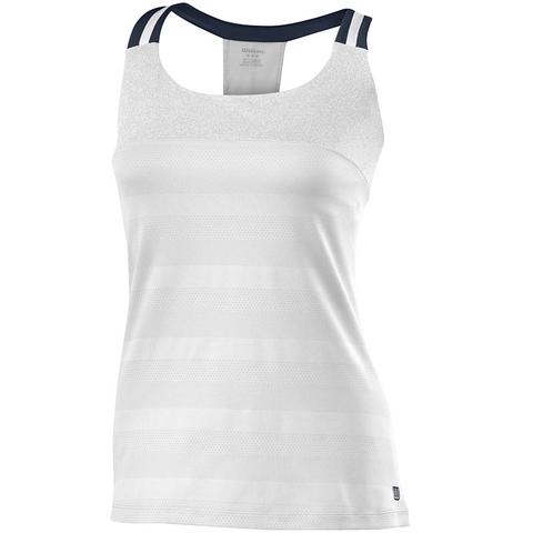 Wilson Specialist Mesh Women's Tennis Tank