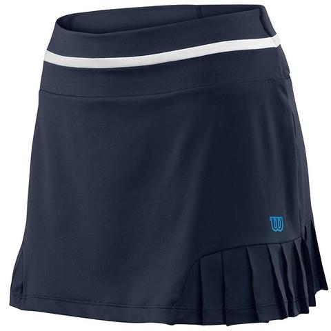 Wilson Specialist 12.5 ' Pleated Women's Tennis Skirt
