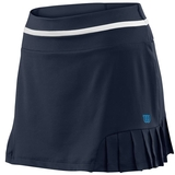 Wilson Specialist 12.5' Pleated Women's Tennis Skirt