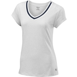 Wilson Specialist Cap Sleeve Women's Tennis Top