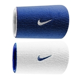 Nike Dri-Fit Home & Away Doublewide Wristband