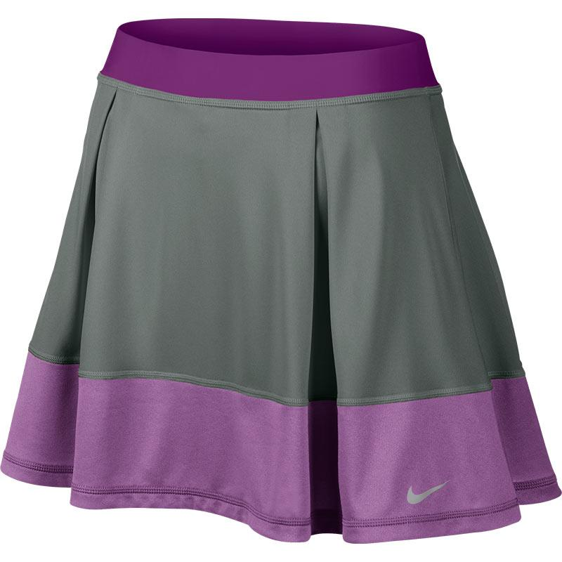 Fantastic Nike Premier Women39s Tennis Skirt Royalwhite