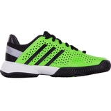Adidas Barricade 8+ XJ Junior Tennis Shoe