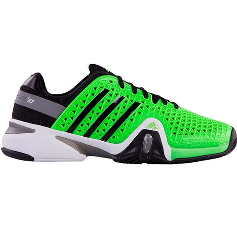adidas barricade 8 mens tennis shoes
