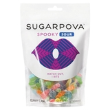 Sugarpova Spooky Sour Gummies
