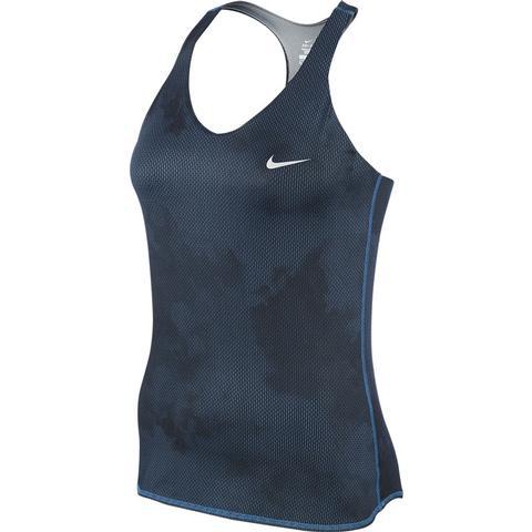 Nike Advantage Printed Women's Tennis Tank
