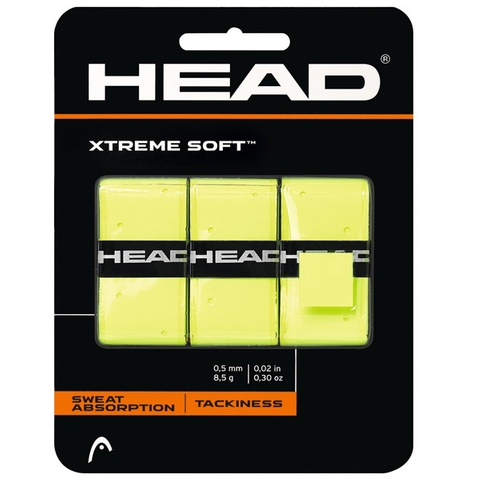 Head Xtremesoft Tennis Overgrip