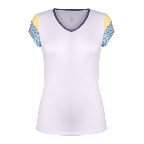 Tail Adria Women's Tennis Top
