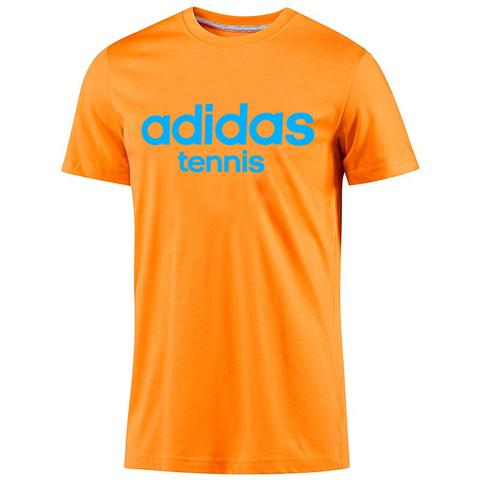 Adidas Ultimate Men's Tennis Tee