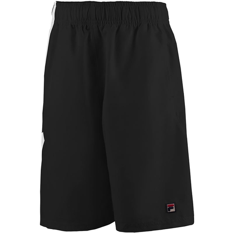 Fila Heritage Boy's Tennis Short
