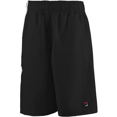 Fila Heritage Boy's Tennis Short