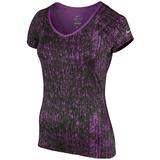 Nike Advantage Printed Women's Tennis Top