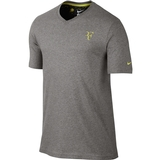 Nike RF Organic Cotton Vnk Men`s Tennis Tee
