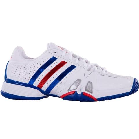 Adidas Barricade 7 Novak Djokovic Tennis Shoe