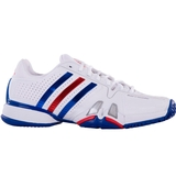 Adidas Barricade 7 Novak Djokovic Tennis Shoe