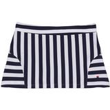 Fila Heritage Ruffle Stripe Women's Tennis Skirt
