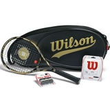 Wilson Juice 100S 100 Year Special Edition Tennis Racquet