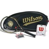Wilson Juice 100S 100 Year Special Edition Tennis Racquet