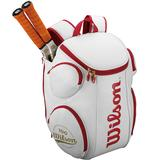 Wilson Tour 100 Year Large Tennis Back Pack