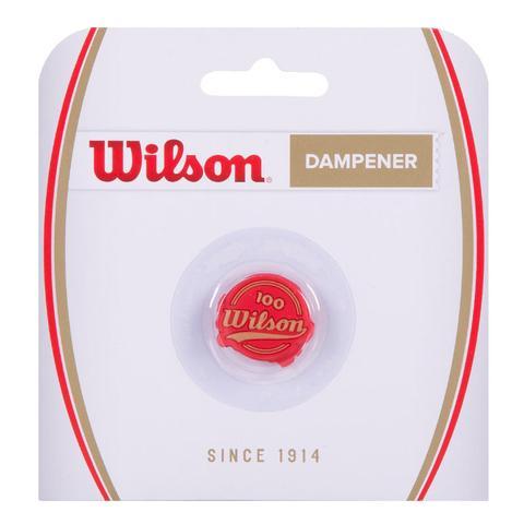 Wilson 100 Year Anniversary Tennis Dampener