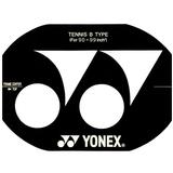 Yonex Logo Tennis Stencil